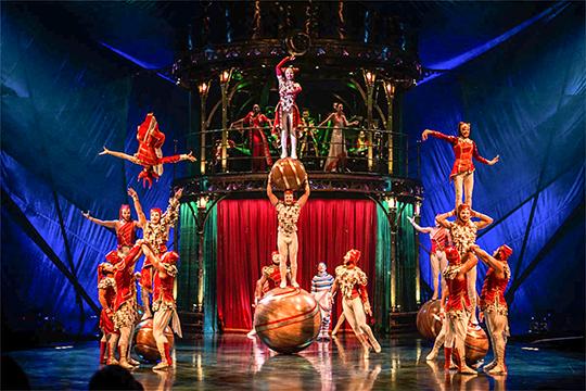 Image result for цирк дю солей