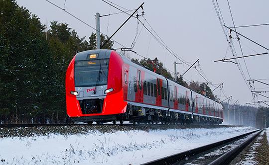 Ускоренные поезда Москва - Усово запустят в 2017 году