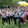 Традиционный легкоатлетический забег меняет дислокацию
