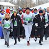 Более 3000 человек посетили марафон «Живу спортом» вОдинцово