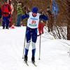 10марта— лыжная гонка Леонида ВОРОПАЕВА вОдинцово