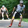 29июля— соревнования полыжероллерам вСпортивном парке Одинцово