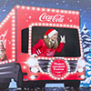 Рождественский караван Coca-Cola впервые вОдинцово