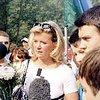Имя Лазутиной накарте Одинцова