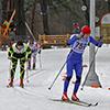 Лыжная гонка Леонида ВОРОПАЕВА состоится вОдинцово