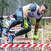 Гонка спрепятствиями «Живу спортом»— 2ноября вОдинцово