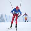 Манжосовскую лыжную гонку отменили из-зааномальной погоды
