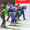 Нет снега: Манжосовскую гонку снова перенесли