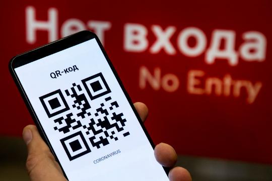 Глава Минкомсвязи заявил, что все личные данные оформлявших пропуска в Подмосковье будут удалены