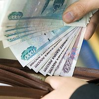 Росстат: средняя зарплата вПодмосковье— 55тысяч рублей