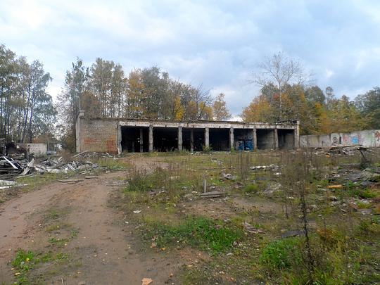 ОДИНЦОВО-1 (ВНУКОВО), ivan-ivanov-1941, Россия, Подмосковье