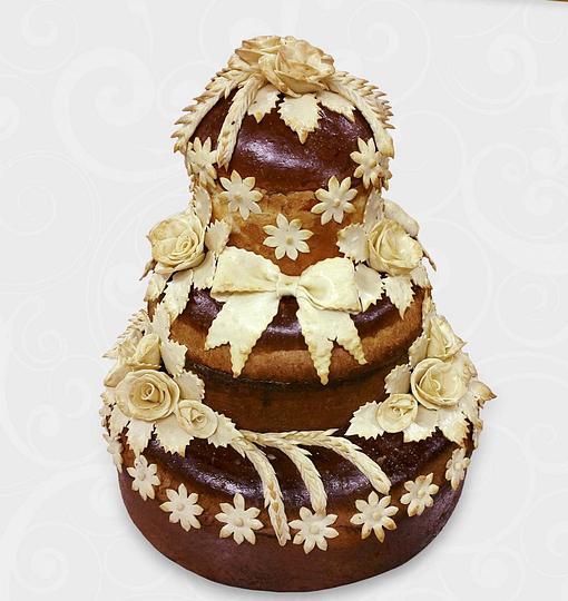 Заказать торт на свадьбу в одинцово