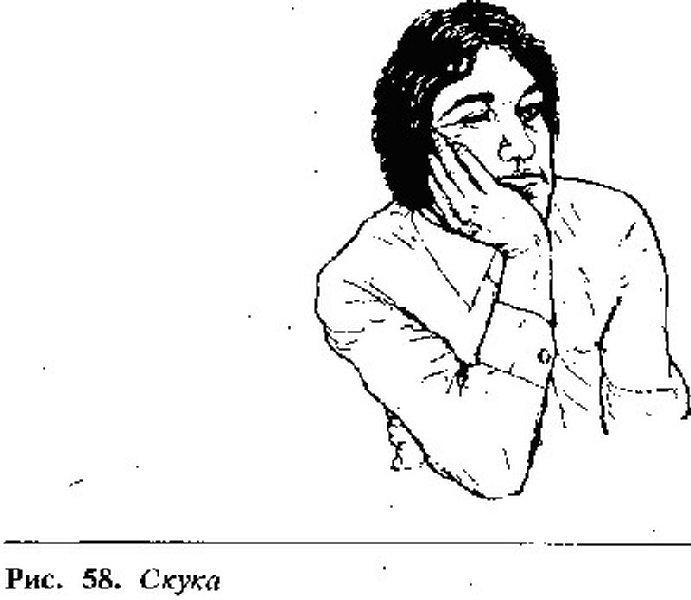 язык жестов девушка ложиться на парту места для