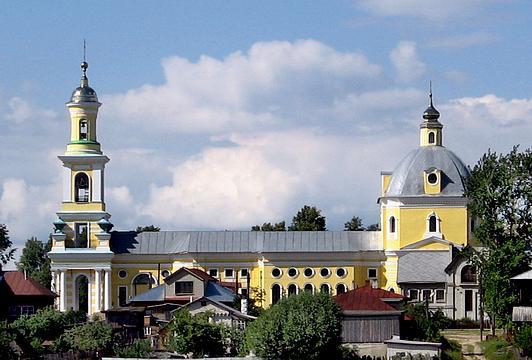 знакомства нижегородская область вознесенское новость