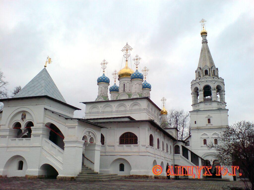 Корсунская-торопецкая)