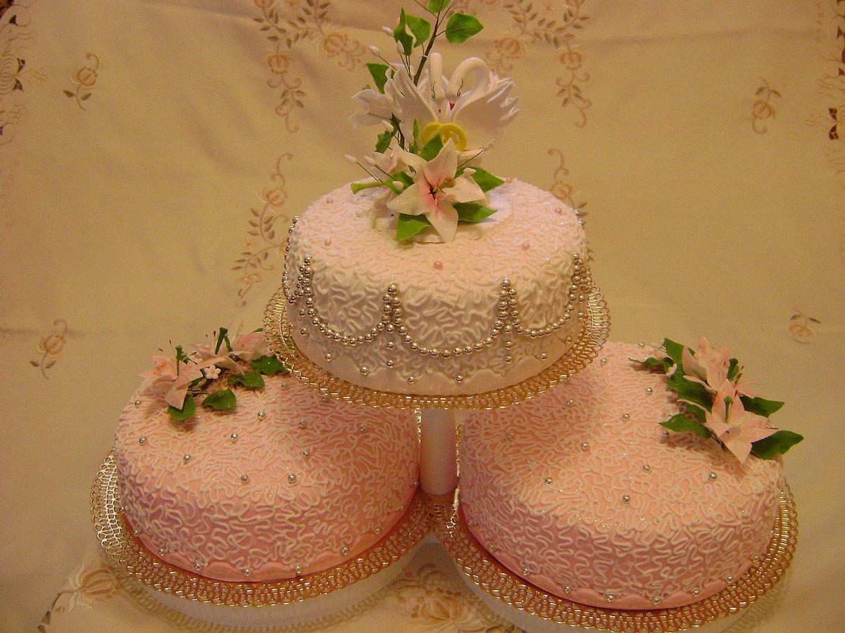 Как сделать съедобные бусинки для тортов