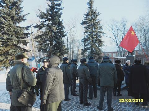 Дела Одинцовские., nkolbasov, Одинцово, Ново-Спортивная д.6