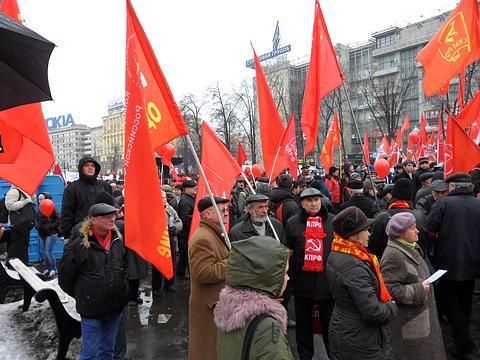 Митинг 7апр2012г наПушкинской пл., НАРОД РОССИИ - ОБЪЕДИНЯЙСЯ!, nkolbasov