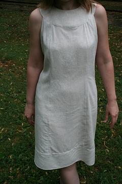 Сшить платье футляр своими руками мастер класс 14