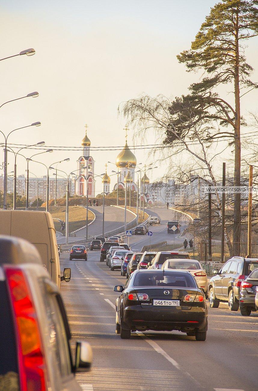 Улица Маковского
