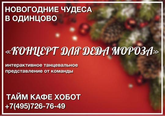 Заказ Деда Мороза и Снегурочки на Дом цена от 2019 рублей