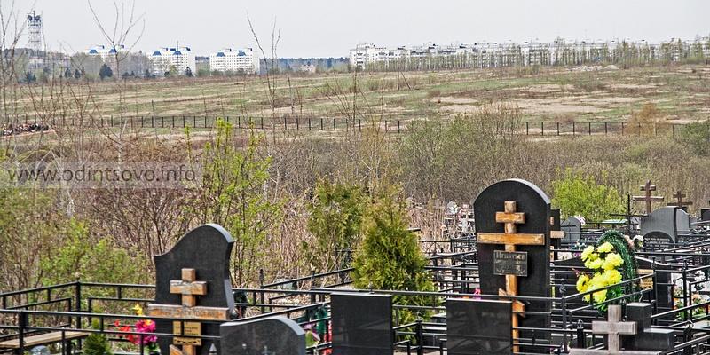 Кладбище Лайково
