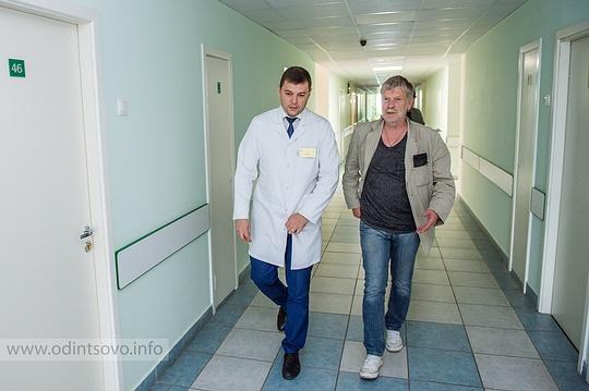 Медицинские центры и клиники