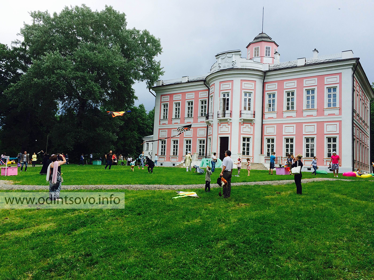 Музей пушкина в вяземах одинцово картинки