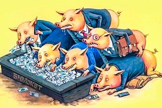 Пособники павшего режима рвутся во власть