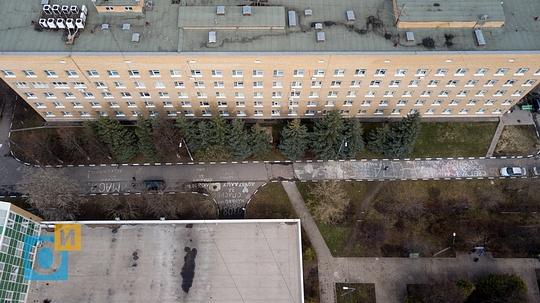 Одинцовский роддом, Начало реконструкции Одинцовской ЦРБ