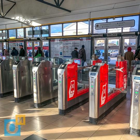 Как решить проблемы с оплатой проезда на МЦД
