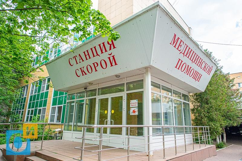 Подстанции скорой помощи вОдинцово иБольших Вязёмах отремонтируют в2021 году