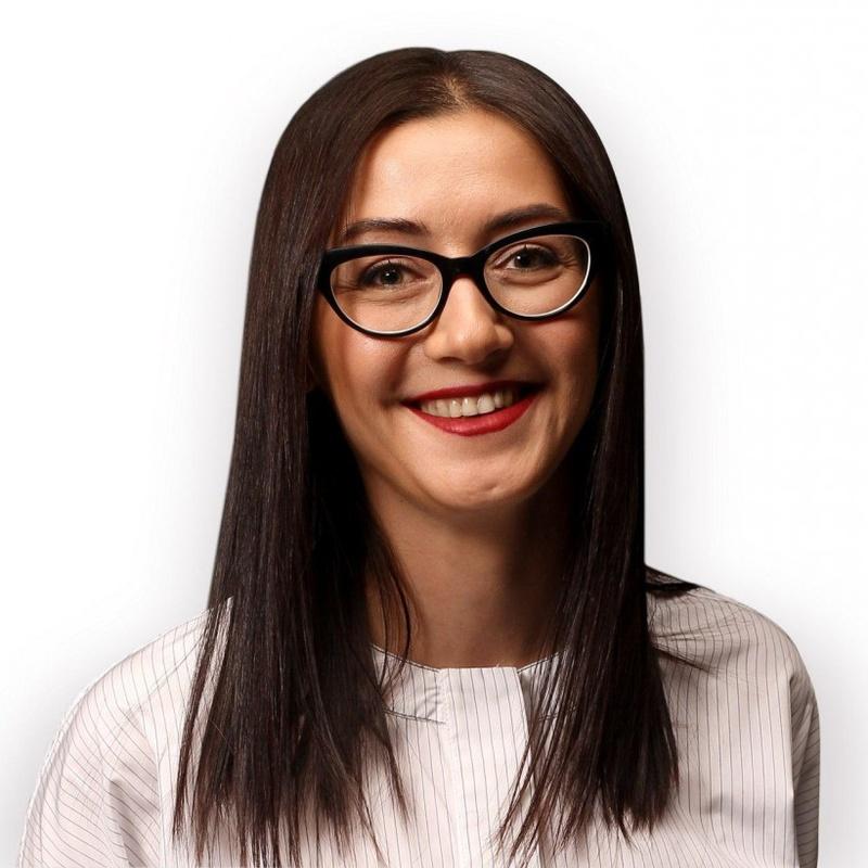 Министр по социальным коммуникациям Екатерина ШВЕЛИДЗЕ, В правительстве Подмосковья произошли очередные перестановки