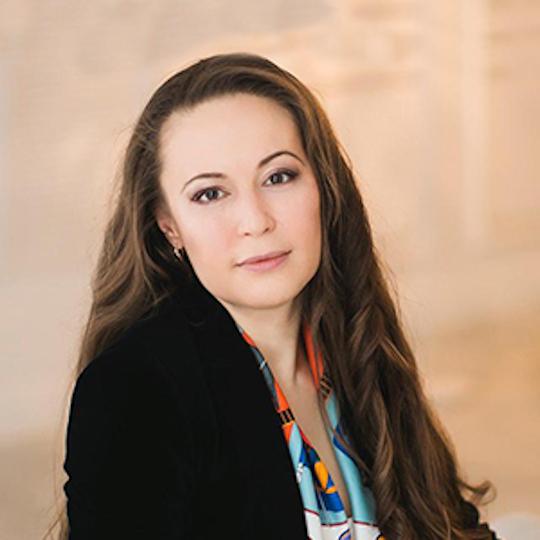 Министр инвестиций, промышленности и науки Московской области Екатерина Зиновьева, В правительстве Подмосковья произошли очередные перестановки