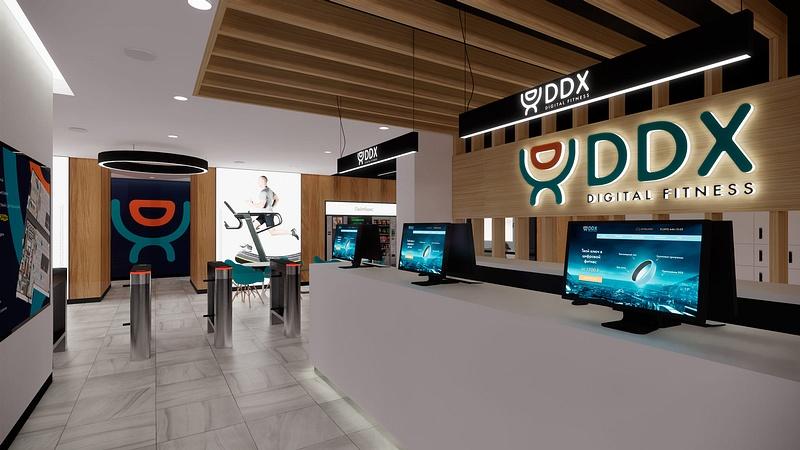DDX Fitness Одинцово, Новый фитнес-клуб, работающий по модели «Luxury Low Cost» открывается в Одинцово