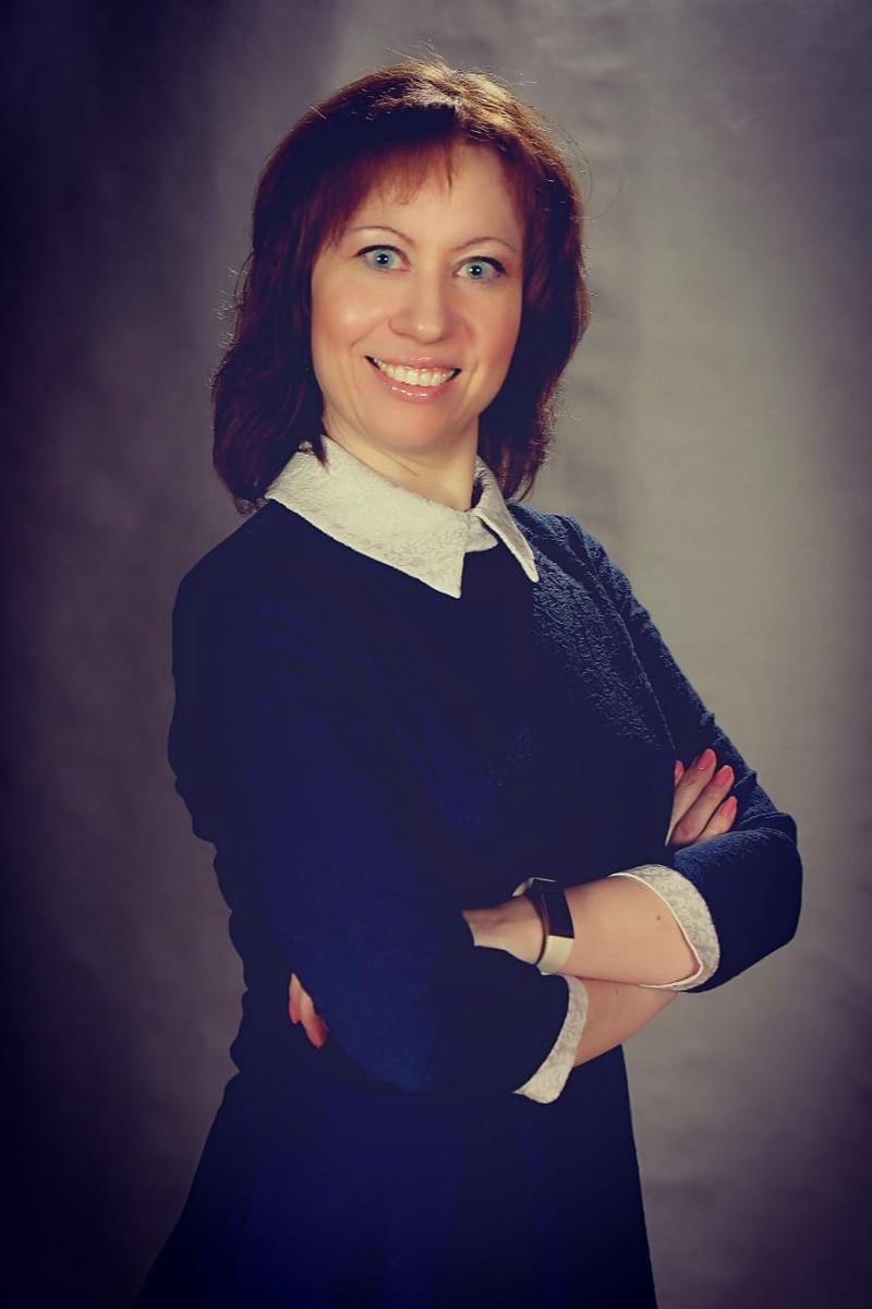 Татьяна Лашина, Пять учителей из Одинцовского округа попали в 100 лучших в Подмосковье