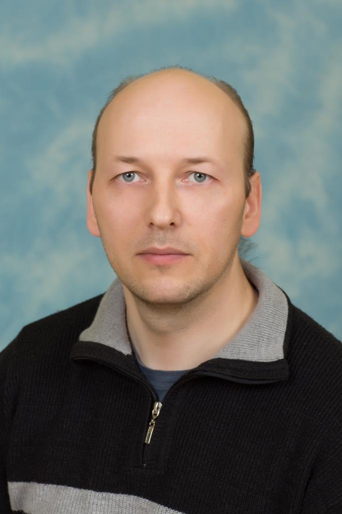 Сергей Гаврилов, Пять учителей из Одинцовского округа попали в 100 лучших в Подмосковье