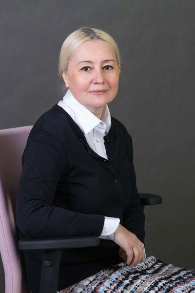 Светлана Гафарова, Пять учителей из Одинцовского округа попали в 100 лучших в Подмосковье