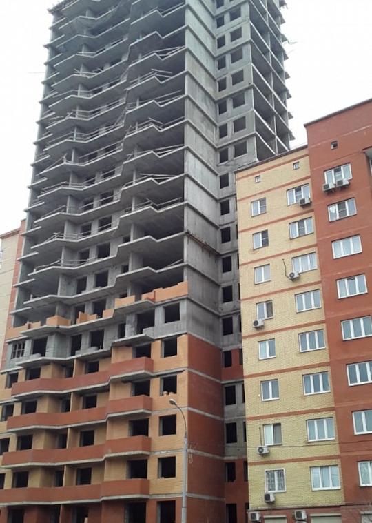 Дольщикам двух многоэтажек вОдинцово выплатят компенсации вместо достройки
